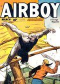 Airboy Comics Vol. 07 (1950 Hillman) 2
