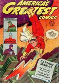 America's Greatest Comics (1941 Fawcett) 5