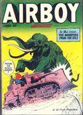 Airboy Comics Vol. 07 (1950 Hillman) 5