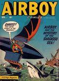 Airboy Comics Vol. 07 (1950 Hillman) 7