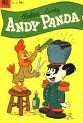 Andy Panda (1953-1962 Dell) 18