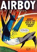 Airboy Comics (1945-1953 Hillman) Vol. 7 #9
