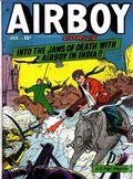 Airboy Comics Vol. 07 (1950 Hillman) 12