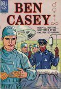 Ben Casey (1962-1965 Dell) 10