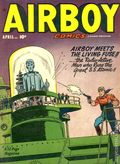 Airboy Comics (1945-1953 Hillman) Vol. 8 #3