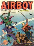 Airboy Comics (1945-1953 Hillman) Vol. 8 #6