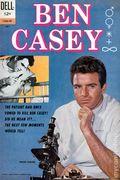 Ben Casey (1962-1965 Dell) 1