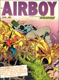 Airboy Comics Vol. 09 (1952 Hillman) 6