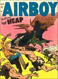 Airboy Comics Vol. 09 (1952 Hillman) 9