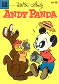 Andy Panda (1953-1962 Dell) 49