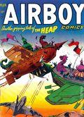 Airboy Comics (1945-1953 Hillman) Vol. 10 #2
