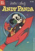 Andy Panda (1953-1962 Dell) 50