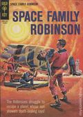 Space Family Robinson (1962 Gold Key) 14
