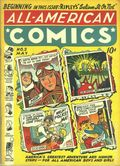 All American Comics (1939) 2