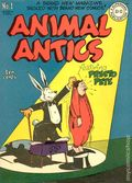 Animal Antics (1946) 1