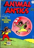 Animal Antics (1946) 13