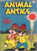 Animal Antics (1946) 16