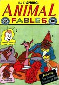 Animal Fables (1946) 3