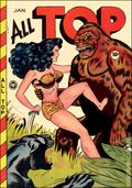All Top Comics (1945 Fox) 15
