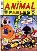 Animal Fables (1946) 7