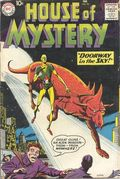 House of Mystery (1951-1983 1st Series) 95