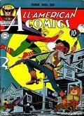 All American Comics (1939) 50