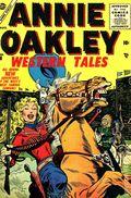 Annie Oakley (1948 Atlas) 6