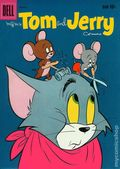 Tom and Jerry (1949 Dell/Gold Key) 186