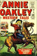 Annie Oakley (1948 Atlas) 9