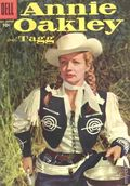 Annie Oakley and Tagg (1955 Dell) 10