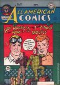 All American Comics (1939) 77