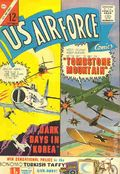 US Air Force Comics (1958) 29