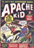 Apache Kid (1950) 3
