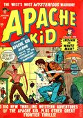 Apache Kid (1950) 4