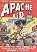 Apache Kid (1950) 7
