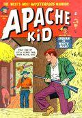 Apache Kid (1950) 10