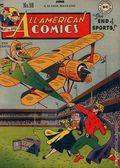 All American Comics (1939) 98