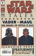 Star Wars Tales (1999) 9B