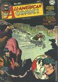 All American Comics (1939) 101