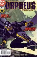 Batman Orpheus Rising (2001) 2