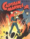 Captain Marvel Jr. (1942) 4