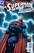 Superman The Man of Steel (1991) 118