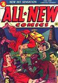 All-New Comics (1943) 4