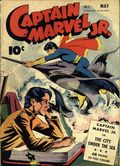 Captain Marvel Jr. (1942-1953 Fawcett) 7