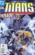 Titans (1999 1st Series) 33