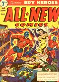 All-New Comics (1943) 7