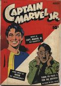 Captain Marvel Jr. (1942) 10