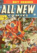 All-New Comics (1943) 10