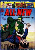 All-New Comics (1943) 13
