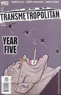 Transmetropolitan (1997) 49